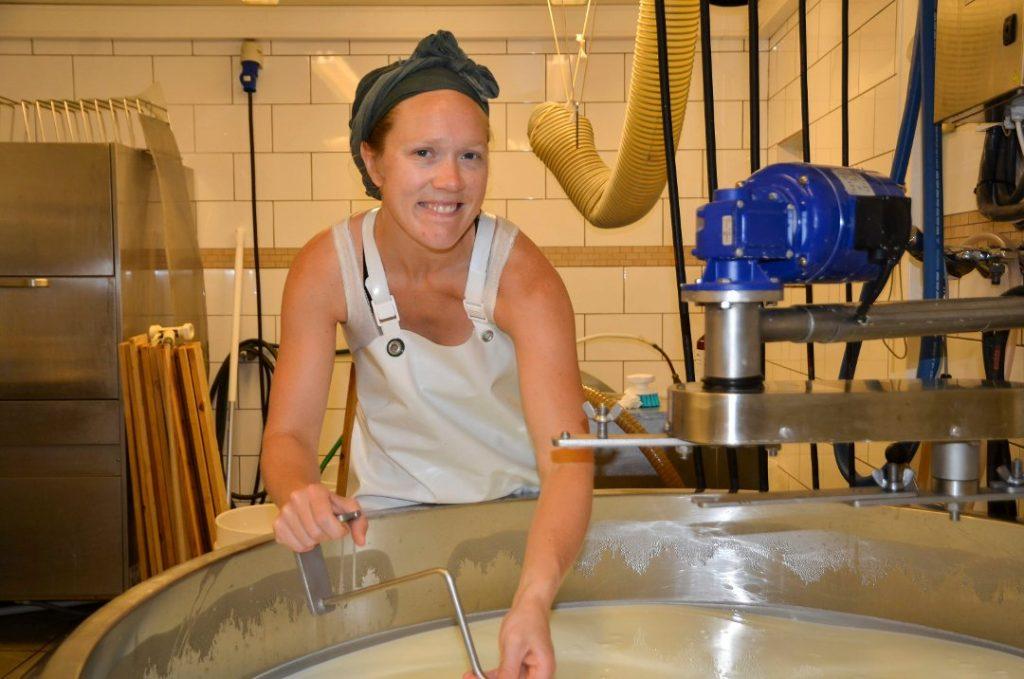 Gull til Sæterstad Gård i Norges- mesterskap